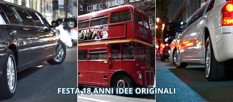 festa 18 anni idee originali