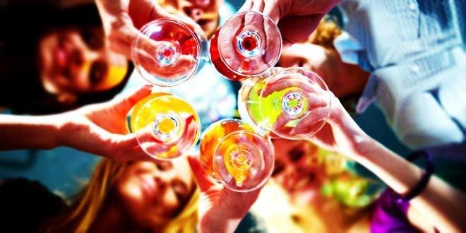 Top Idea per organizzare una festa a sorpresa tra compagni di classe DV45