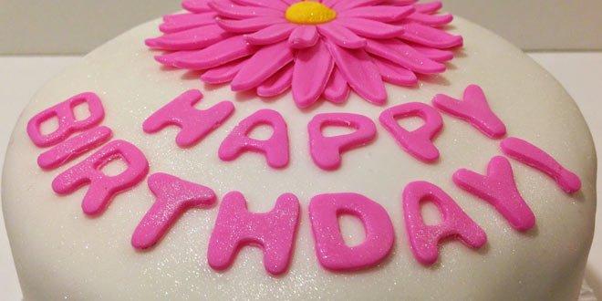 Idee torte di compleanno 18 anni per ragazza consigli for Idee per torte di compleanno