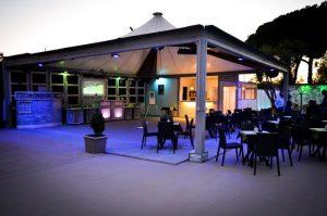 locale per feste private a roma