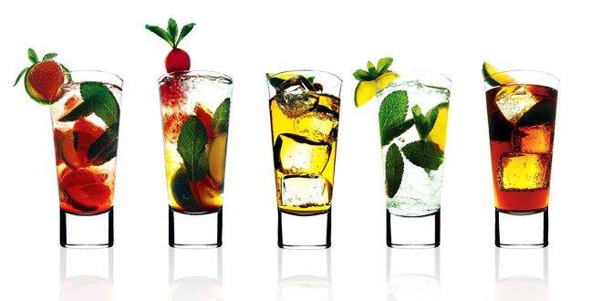 cocktail party per festa di 18 anni