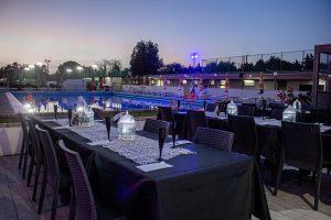 oasi eventi festa 18 anni roma
