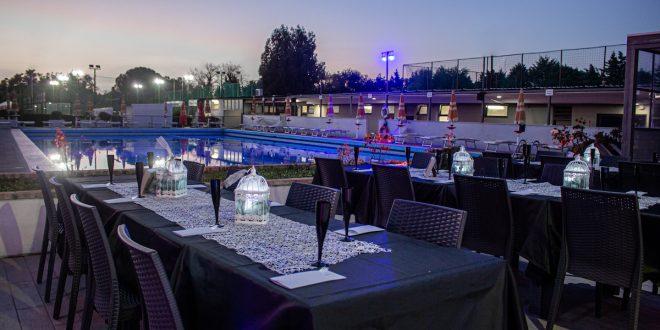 oasi eventi piscina esterna estate